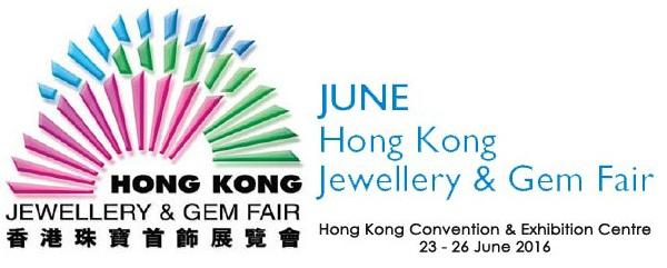 Jewellery & Gem Fair Hong-Kong
